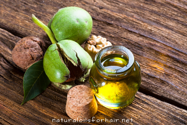 Benefits of Cooking with Walnut Oil