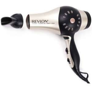 revlon hair dryer