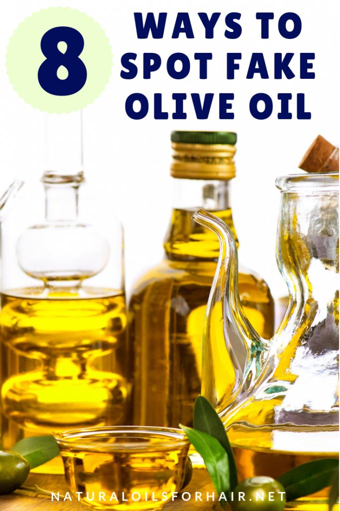 8 ways to spot fake olive oil plus authentic olive oil brand recommendations