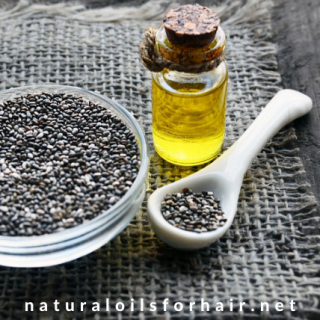 How to Improve Dry & Sensitive Skin with Chia Seed Oil
