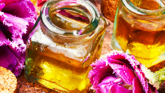 What is the shelf life of your oil