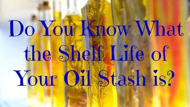 do-you-know-the-shelf-life-of-oils
