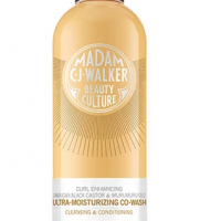 Madam CJ Walker Jamaican Black Castor & Murumuru Oils Ultra-Moisturizing Co-Wash