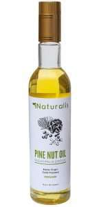 Naturalis Pine Nut Oil