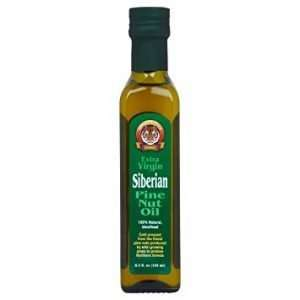Siberian Pines Pine Nut Oil