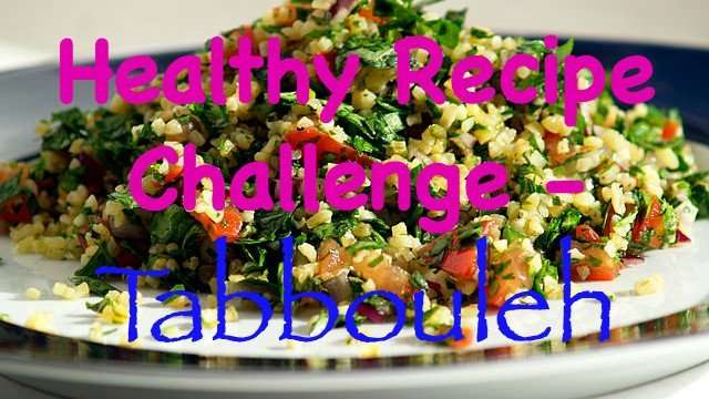 healthy-recipe-challenge-tabbouleh