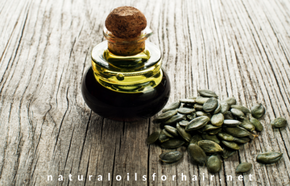 pumpkin seed oil for skincare