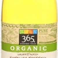 365 Everyday Value Organic Sesame Seed Oil