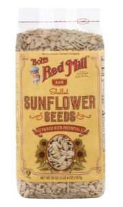 Bob's Red Mill Raw Shelled Sunflower Seeds