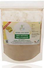Herbs & Crops Amla Powder
