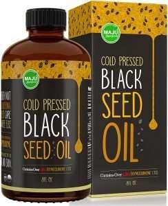 Maju Superfoods Black Seed Oil