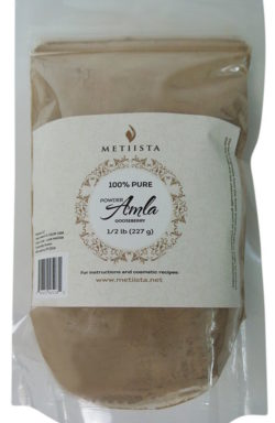 Metiisa amla powder