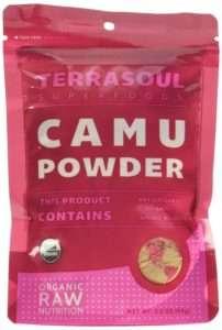 Terrasoul Superfoods Camu Camu Powder