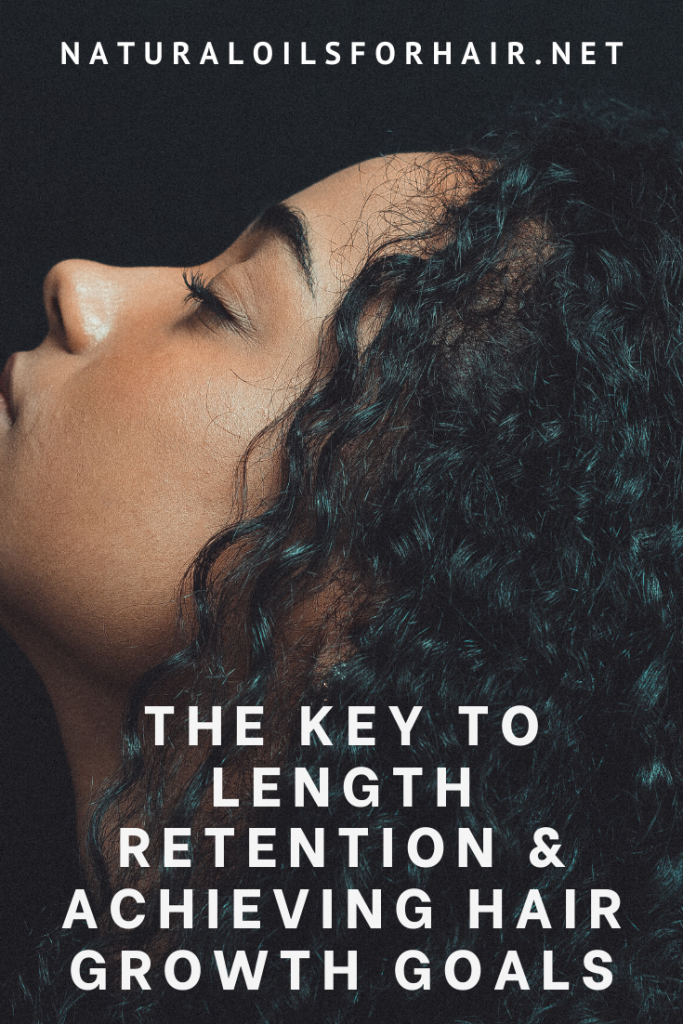 The No 1 Key to Retention & Achieving Your Hair Growth Goals
