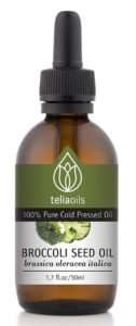 telia oils broccoli seed oil