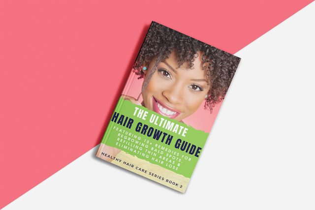 The Ultimate Hair Growth Guide 3D