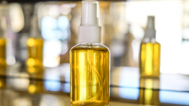 best argan oil brands for hair and skin