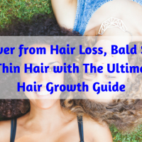 The Ultimate Hair Growth Guide (Book 2)