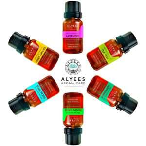 Alyees-Essential-Oils-Collection