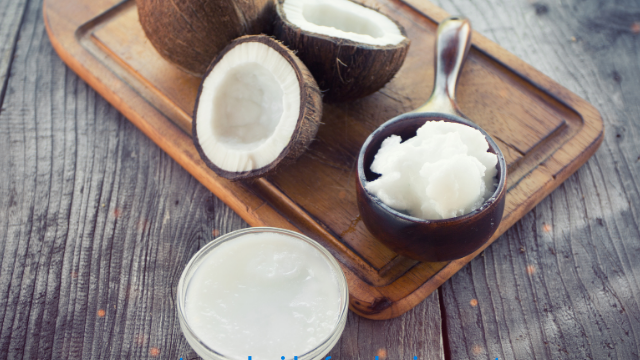 Are coconut oil capsules good for you