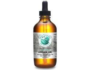 Bella Terra Oils Organic Argan Oil