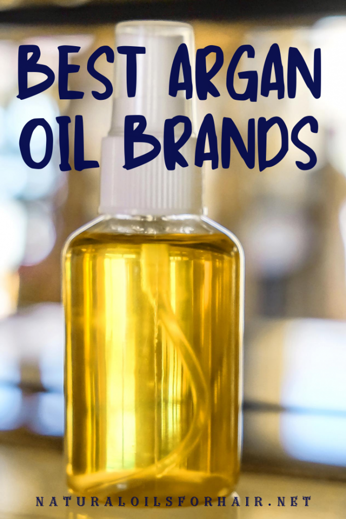 Best argan oil brands