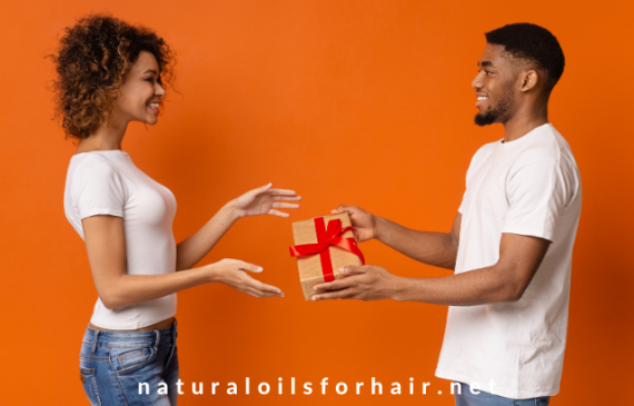 Curly hair holiday gift guide