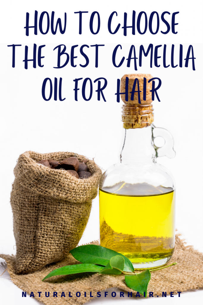 How to choose the best camellia oil for hair