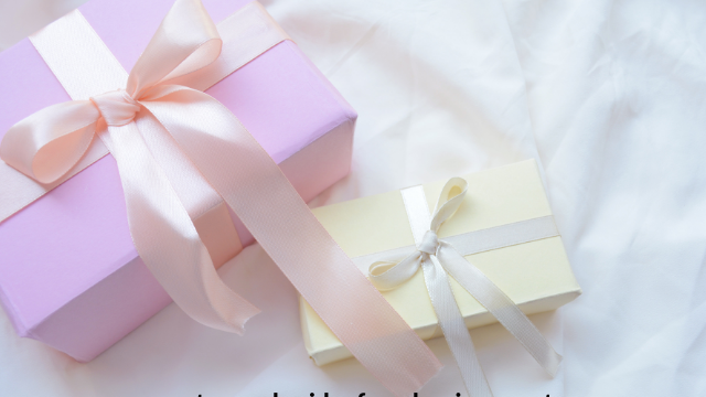 Lat minute holiday gift ideas