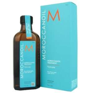 Moroccan Oil Treatment for Dry & Damaged Hair