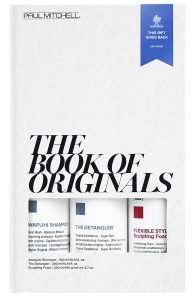 Paul Mitchell The Book Of Originals Holiday Gift Set
