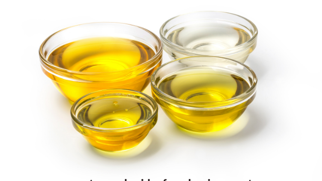 best-natural-oils-for-steaming-hair