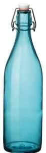 Bormioli Rocco Giara Glass Bottle With Stopper