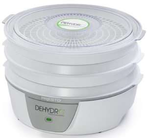 Presto 06300 Dehydro Electric Food Dehydrator