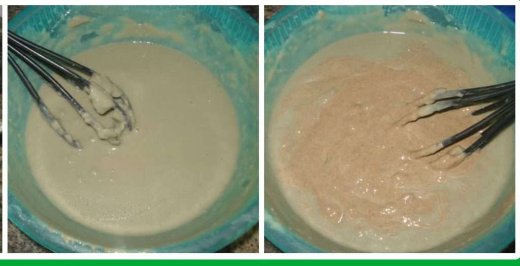 clay mix for max hydration method