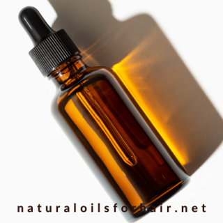 Wheat germ oil serum for the skin