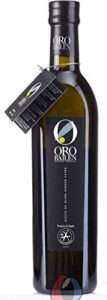 Oro Bailen Extra Virgin Olive Oil