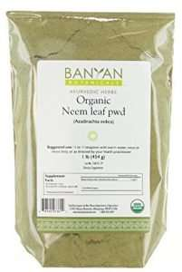 Banyan Botanicals Neem Powder