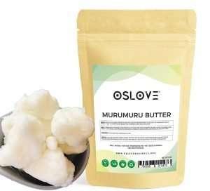 Oslove Organics Murumuru Buter