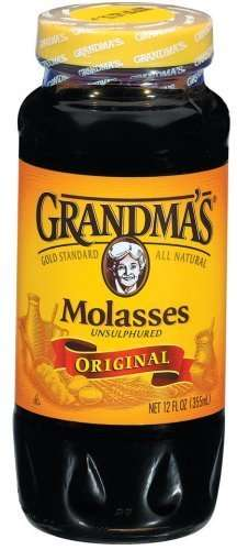Grandma's Unsulphured Molasses