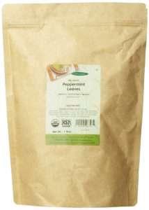 Davidson's Tea Peppermint Leaves