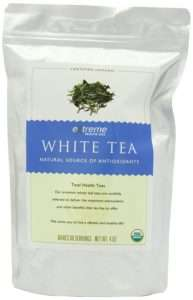 Extreme Health USA Organic White Tea