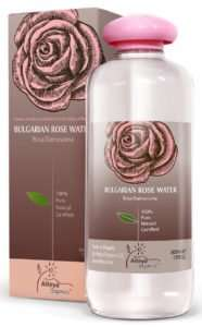 Alteya Organics Bulgarian Rose Water