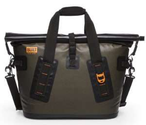 Built NY Insulated Welded Cooler Bag