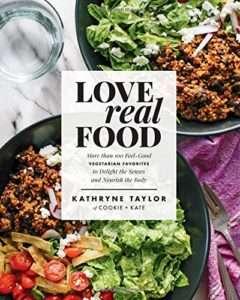 Love Real Food