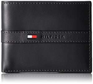 tommy hilfiger mens wallets