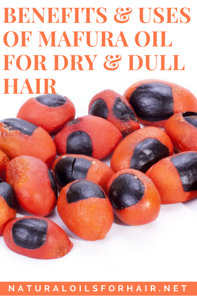 Benefits and Uses of Mafura Oil for Dry and Dull Hair