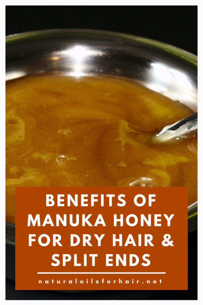 Benefits-of-manuka-honey-for-dry-hair-and-split-ends-plus-two-recipes