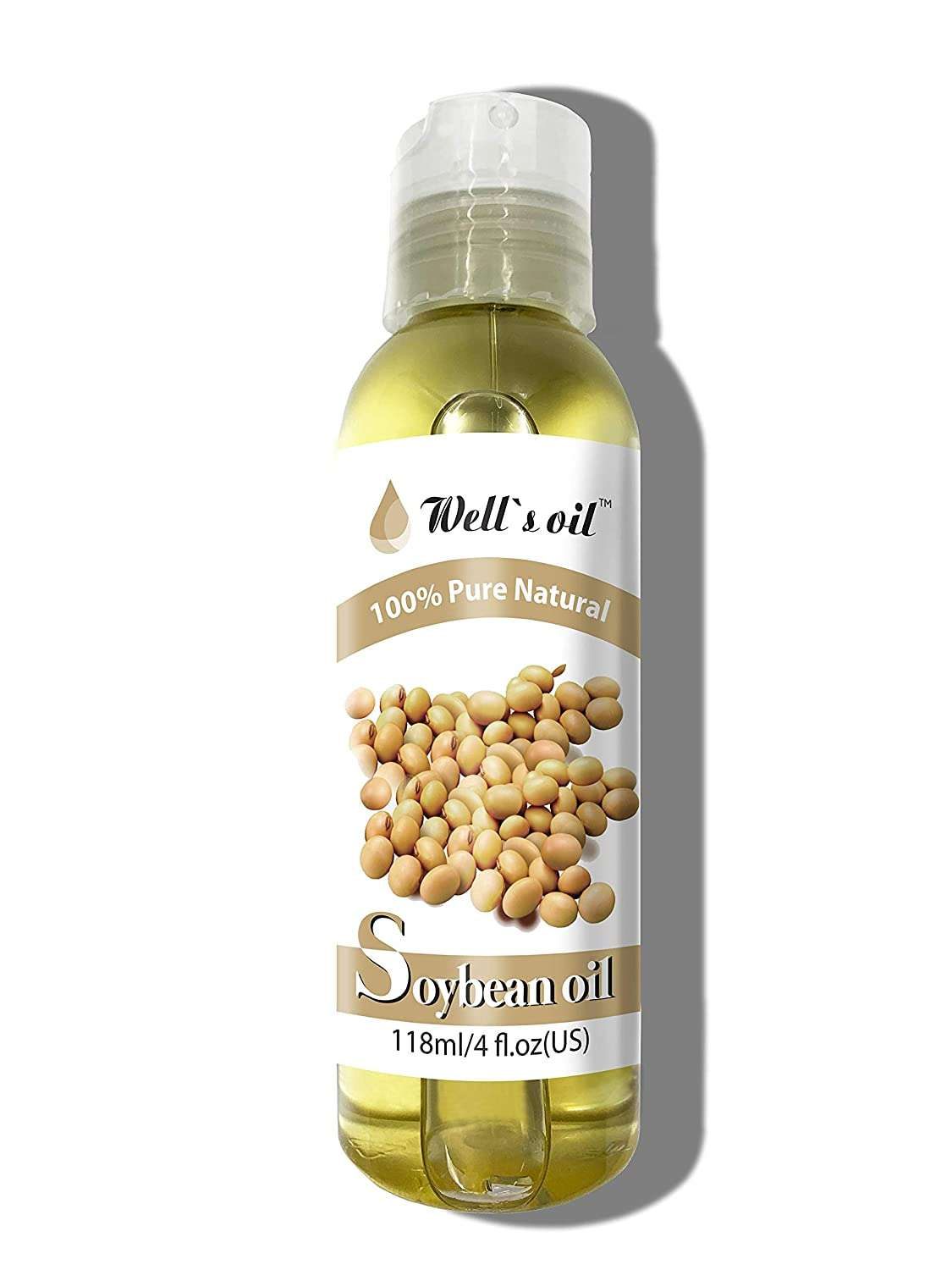 Well's Pure Soybean Oil