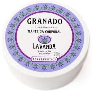 Granado Lavender Body Butter